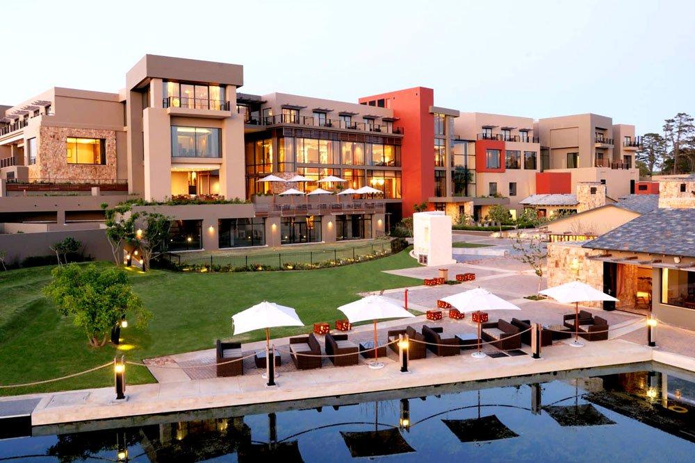 Golf-Gruppenreisen: Südafrika Golf pur (Oubaai Hotel)