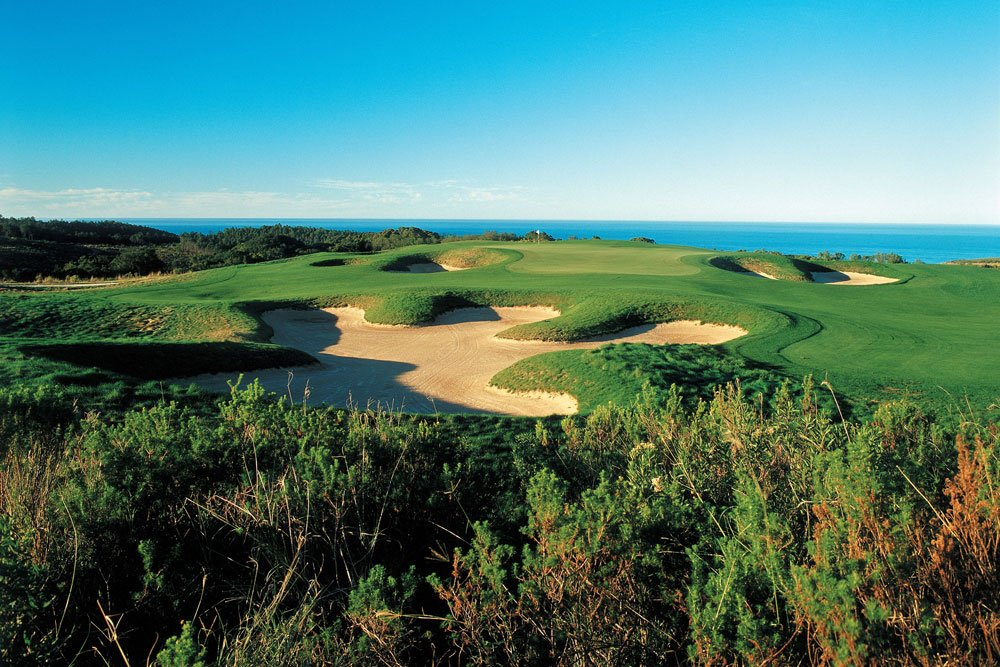 Golf-Gruppenreisen: Südafrika Golf pur (Pezula Championship GC)