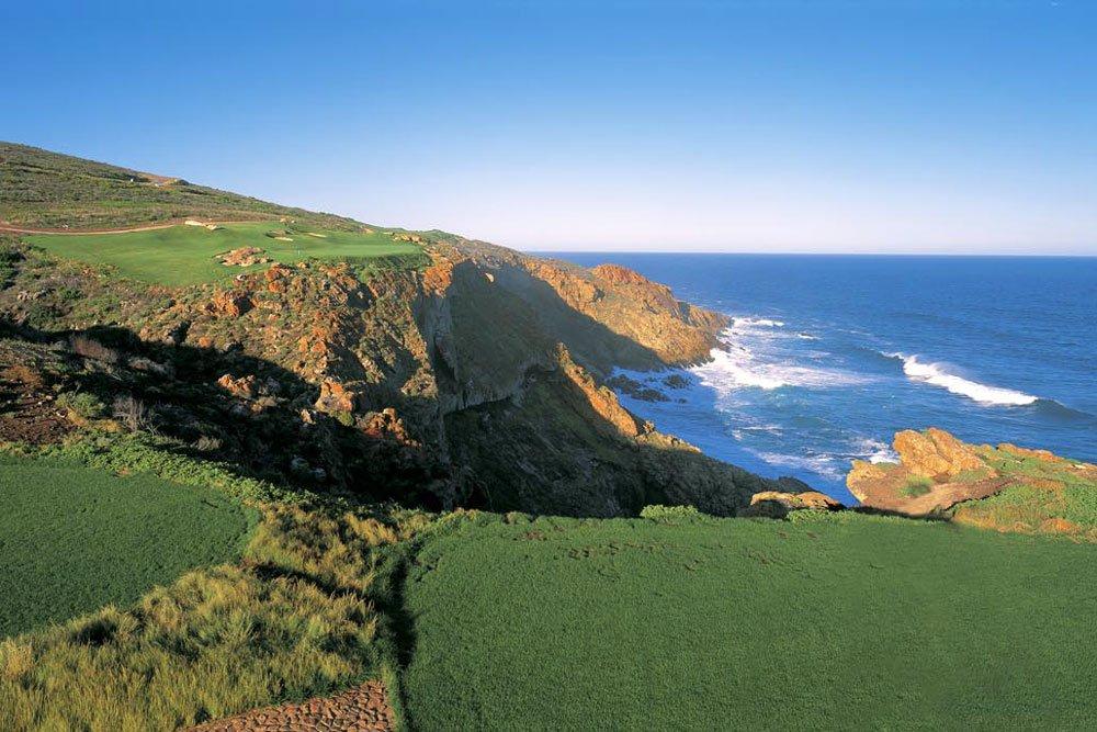 Golf-Gruppenreisen: Südafrika Golf pur (Pinnacle Point GC)