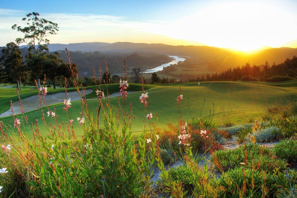 Golf-Gruppenreisen: Südafrika Golf pur (Simola Golf Estate)