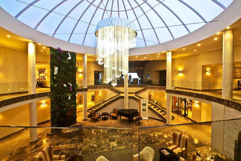 Golf-Gruppenreisen: Südafrika Golf pur (Simola Hotel CC Spa)