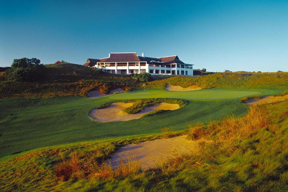 Golf-Gruppenreisen: Südafrika Golf pur (St. Francis Links)