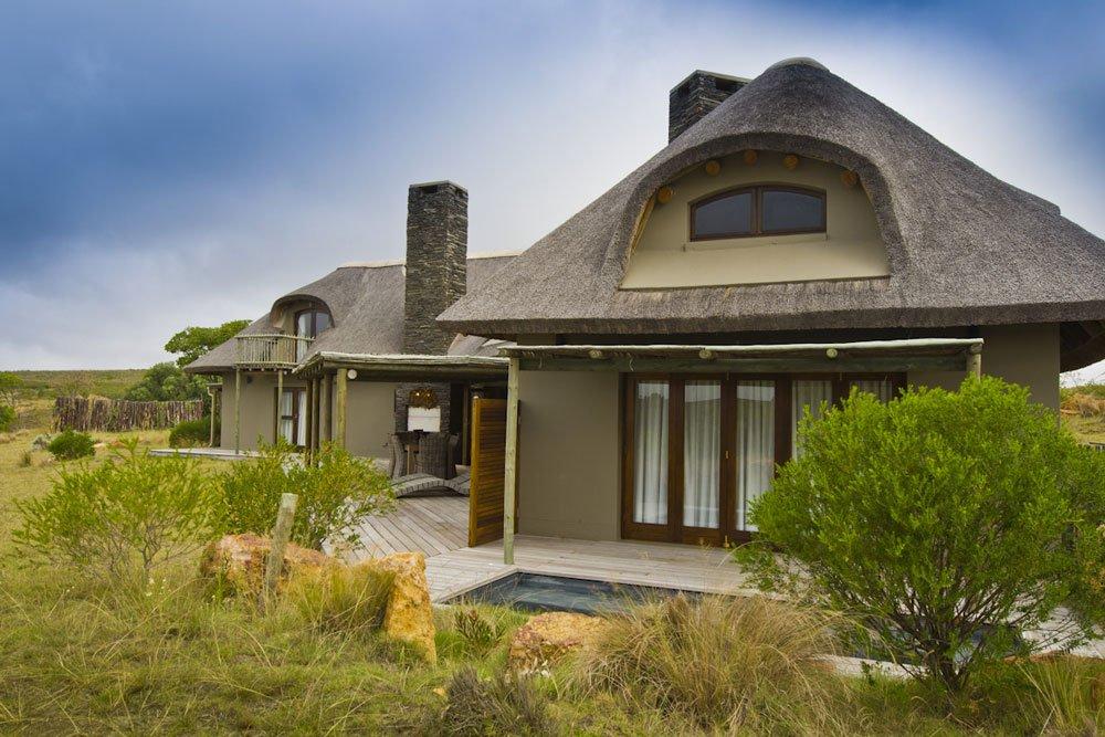 Golf-Gruppenreisen: Südafrika (Gondwana Game Reserve)