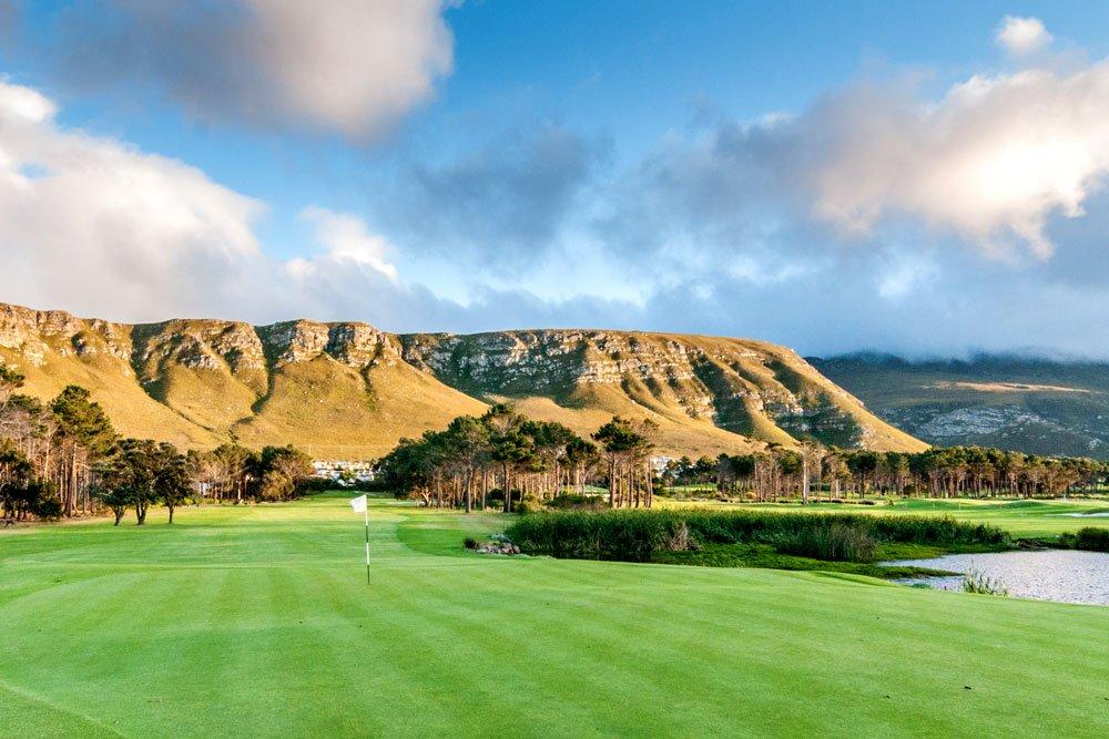 Golf-Gruppenreisen: Südafrika (Hermanus GC)
