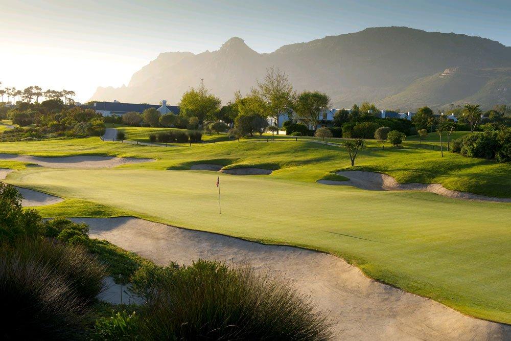 Golf-Gruppenreisen: Südafrika (Steenberg GC)