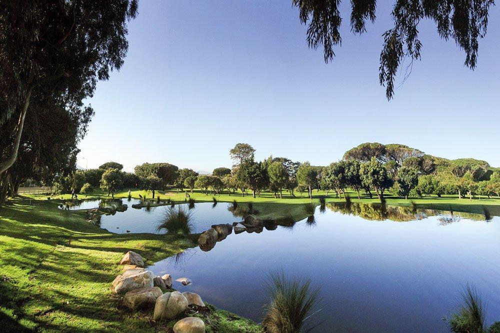 Golf-Gruppenreisen: Südafrika (Westlake GC)