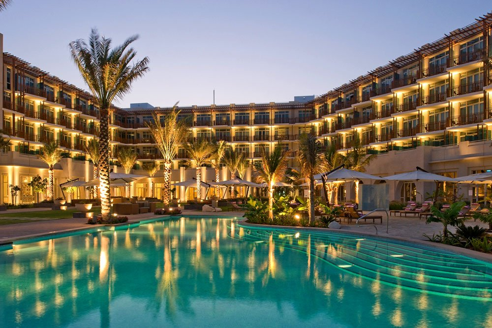 Golf-Gruppenreisen: Sultanat Oman (Crown Plaza Hotel)