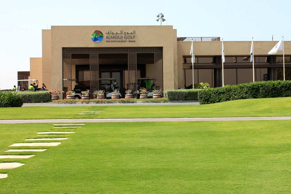 Golf-Gruppenreisen: Sultanat Oman (Golfclub Almouj)