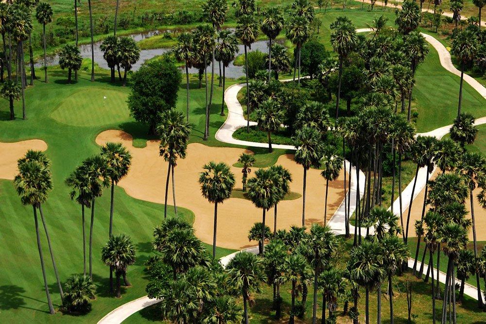 Golf-Gruppenreisen: Vietnam & Kambodscha (Angkor GC)