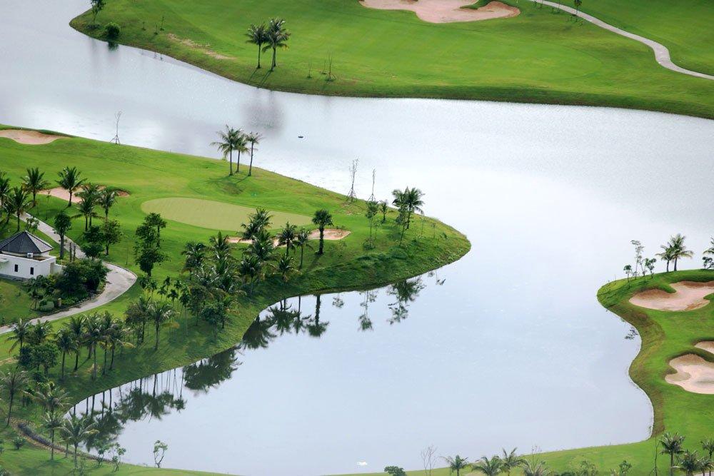 Golf-Gruppenreisen: Vietnam & Kambodscha (Booyoung GC)