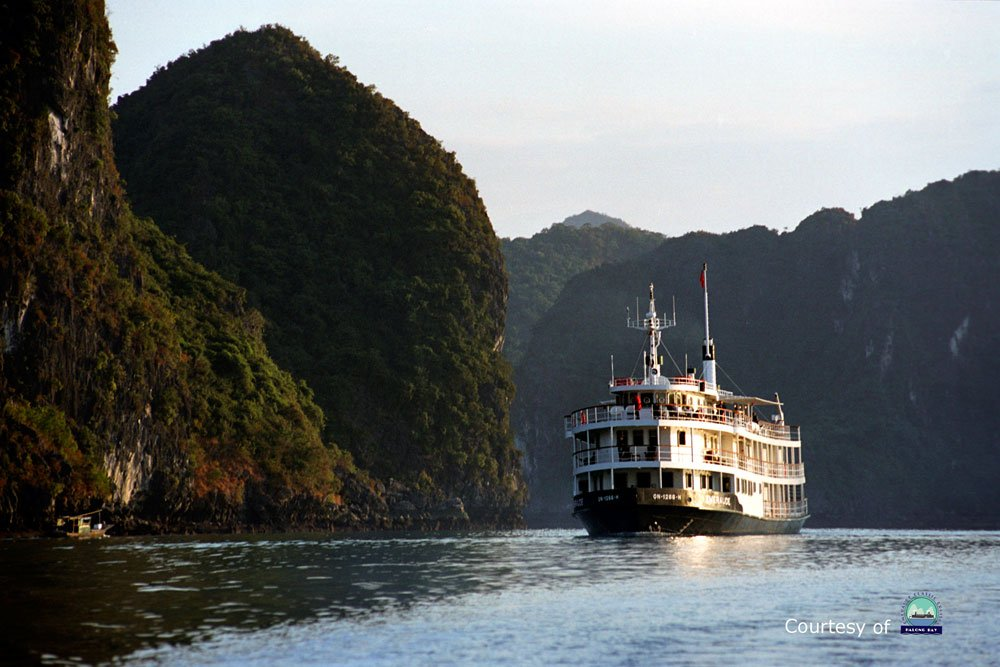 Golf-Gruppenreisen: Vietnam & Kambodscha (EMERAUDE Cruise)