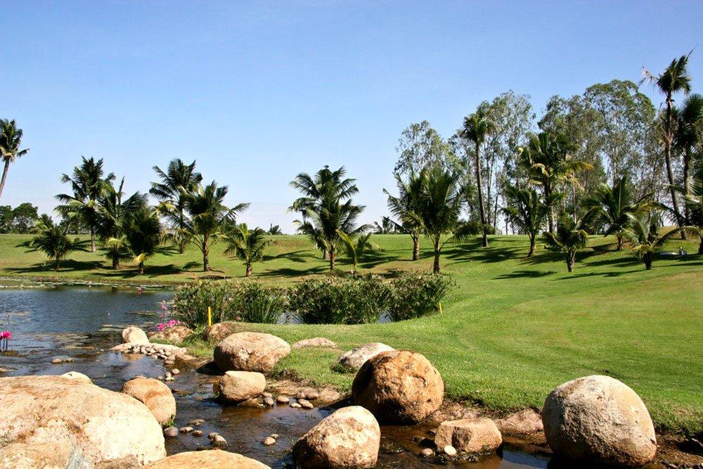 Golf-Gruppenreisen: Vietnam & Kambodscha (Song Be GC)