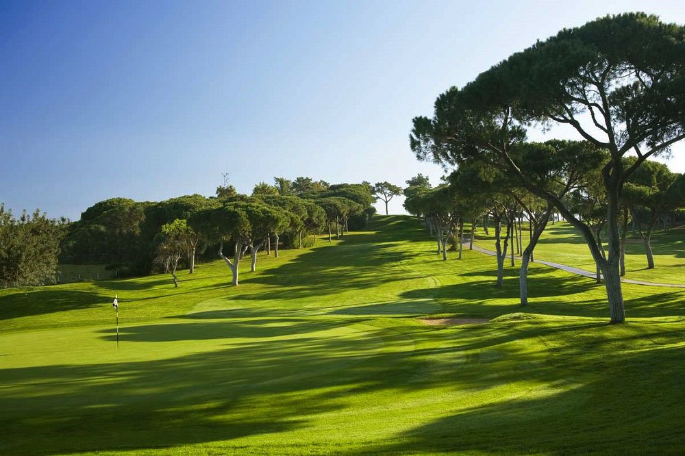 Single-Golfreisen: Vidamar Algarve (Old Course)