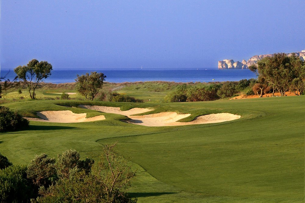 Single-Golfreisen: Vidamar Algarve (Onyria Palmares Golf-Course)