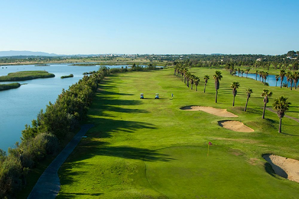Single-Golfreisen: Vidamar Algarve (Salgados Golf-Course)