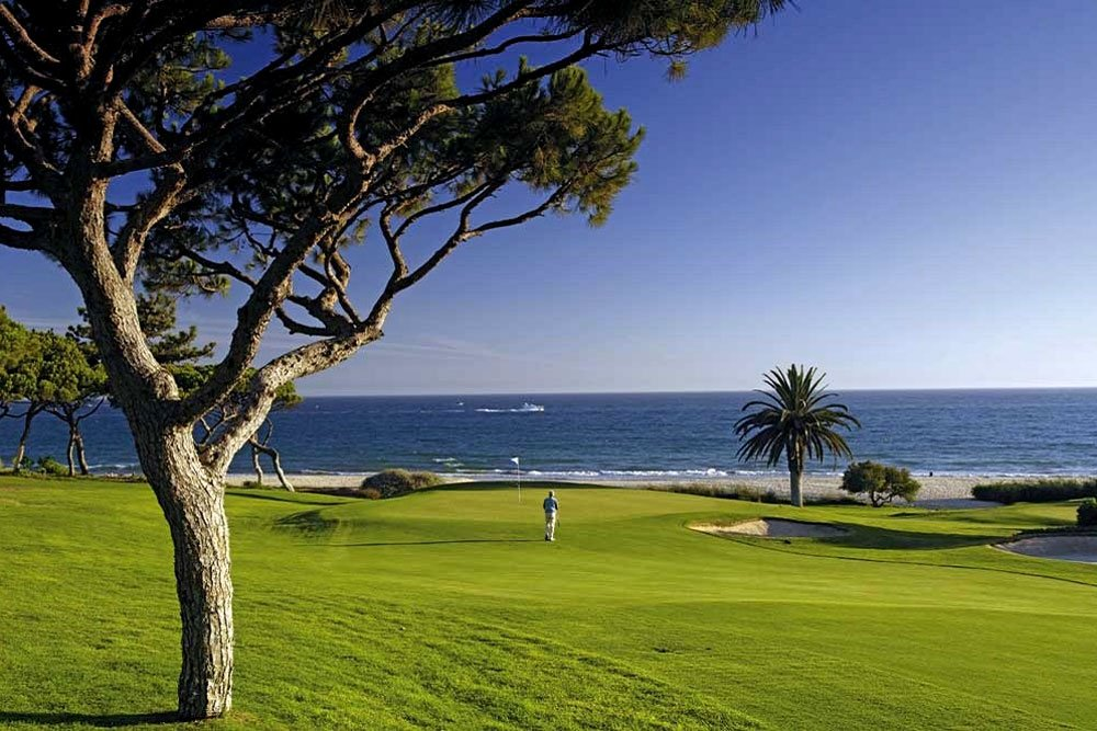 Single-Golfreisen: Vidamar Algarve (Vale do Lobo Golf-Course)