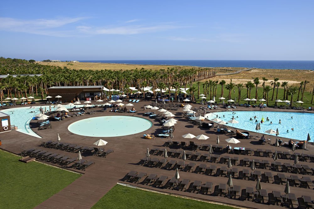 Single-Golfreisen: Vidamar Algarve (Vidamar Resort, Pool)
