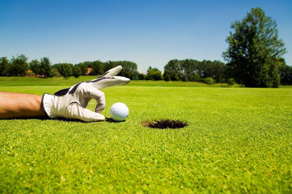 Golf-Gruppenreisen Newsletter abonnieren