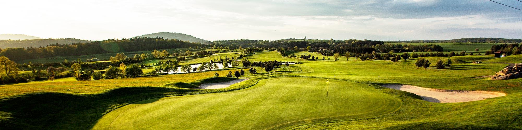 Golf-Gruppenreisen-Prag-Konopiste-Golfclub