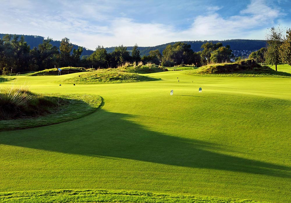 Golf-Gruppenreisen-Prag-Prag-City-Golf-Panorama