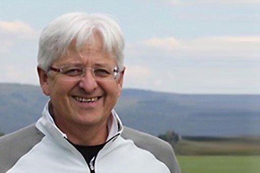 Tour Guide Jürgen Schleith
