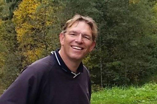 Tour Guide Raimund Ernst