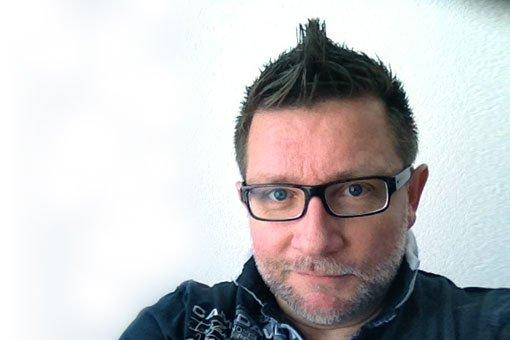 Team: Stefan Lucht