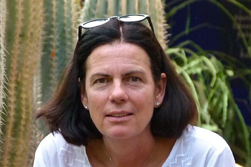 Tour Guide Tatjana Röller