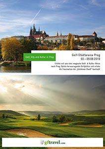 Golf-Gruppenreisen-Prag-2019-August-Prospekt-Cover