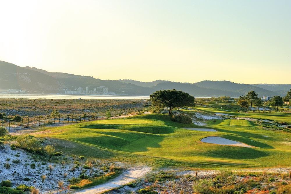 Golf-Gruppenreise-Troia-2019-Oktober-Troia-GC
