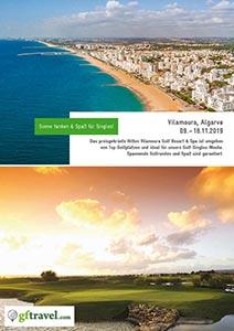 Single-Golfreisen-Algarve-Vilamoura-2019-November-Prospekt-Cover