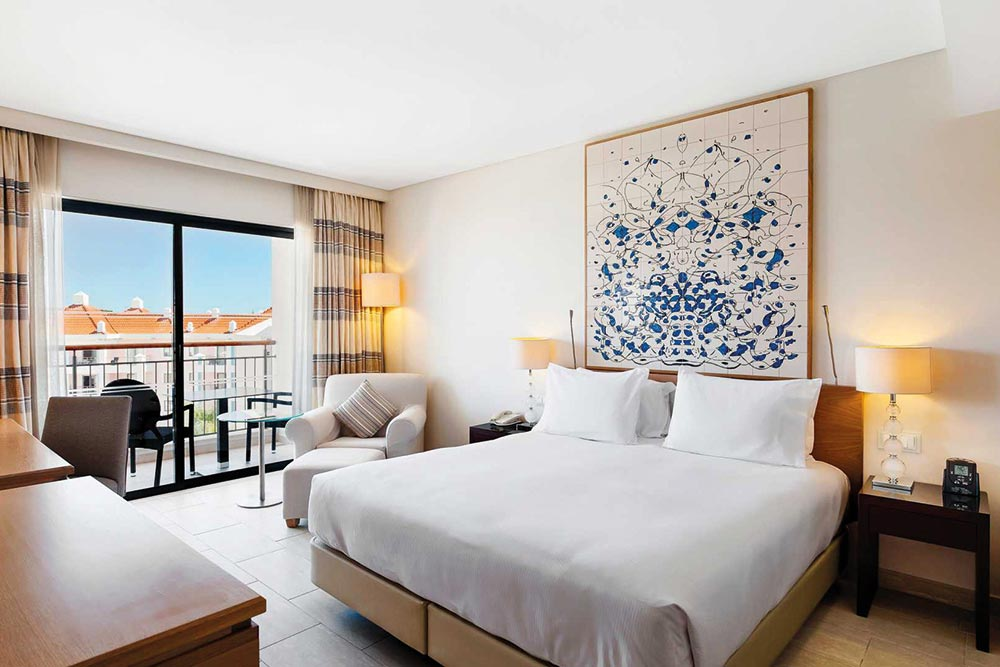 Single-Golfreisen-Algarve-Vilamoura-As-Cascatas-Golf-Resort-Zimmer