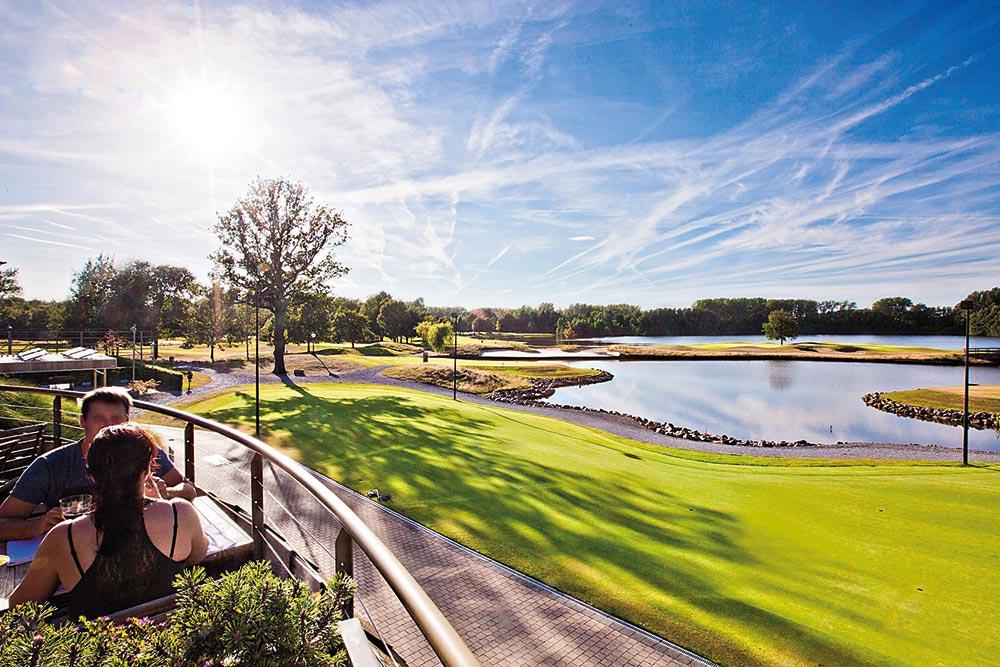Single-Golfreisen-Algarve-Vilamoura-Millennium-Golf-Club